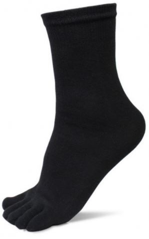 Tåsokker - god løsning mod fodsvamp