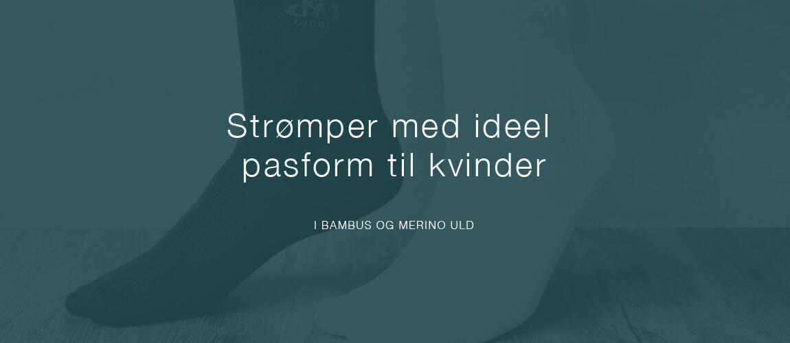 STROMPER_kvinder